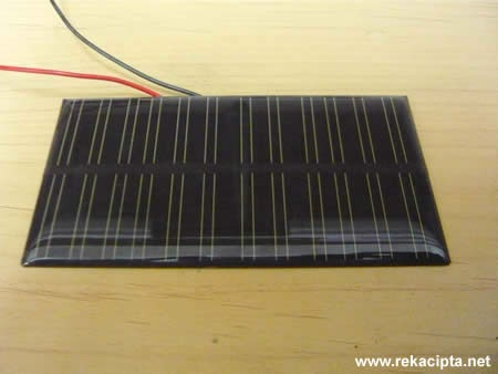 sel solar 1