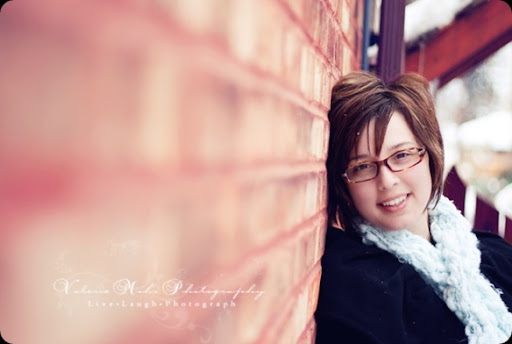 {Depth of field} Plainfield IL Natural Light Adult Photographer