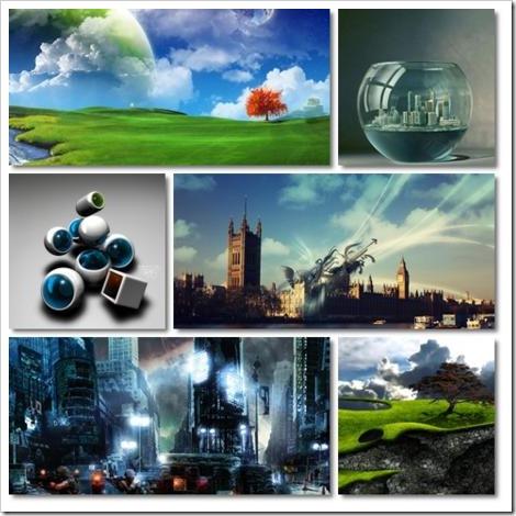 53 Cool Desktop HD Wallpapers