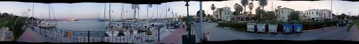 Πανοραμική Φωτογραφία Photosynth: Λιμάνι και Δημαρχείο ΛΑΥΡΕΩΤΙΚΗΣ