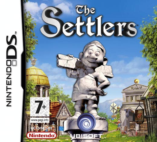 The settlers 5178