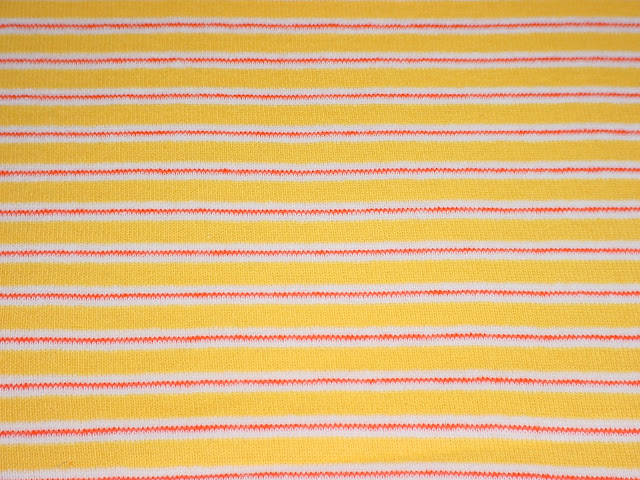 Summery Stripe