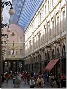 галерея Святого Губерта.