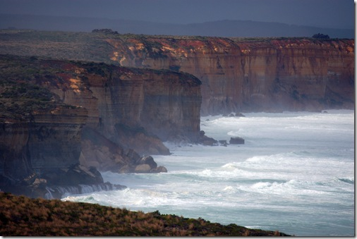 Shipwreck coast 2