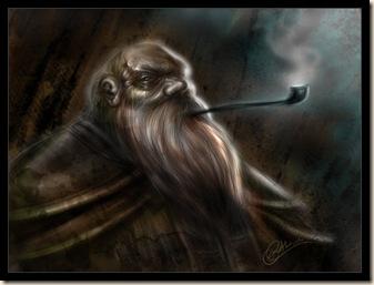 Dwarf_by_88grzes