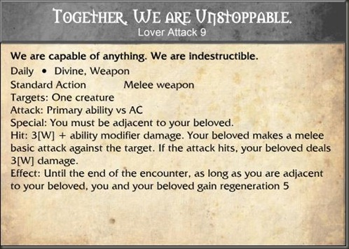 Together We are Unstoppable.