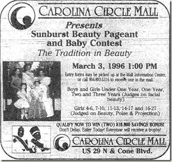 Beauty Show February 1996