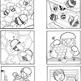 ciclo productivo de la miel