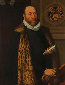 RIJKS: Pieter Pietersz. (I): painting 1588
