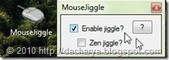 Mouse Jiggle