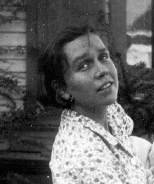 Grandma 1935