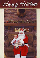 Picts with Santa