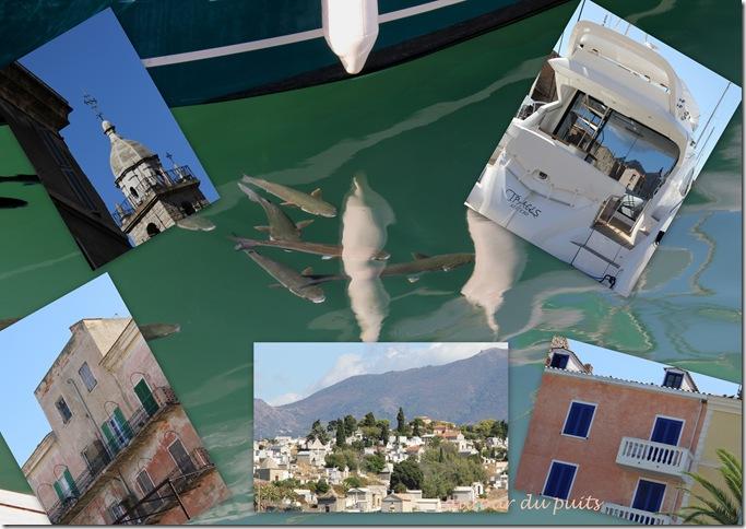 2010-09-30 du GOLFE D'AJACCIO à BONIFACIO