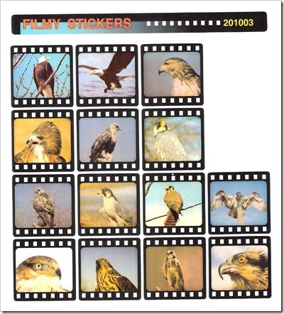 eaglestickers