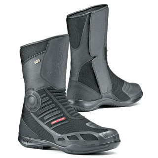 Oxtar touring boots