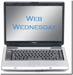 Web Wednesday pic