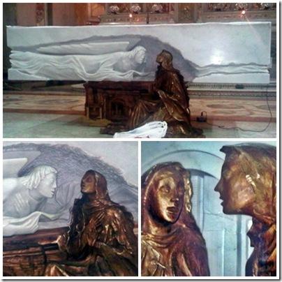 Altar da Basílica V