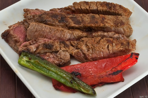 Recipes spanish steak