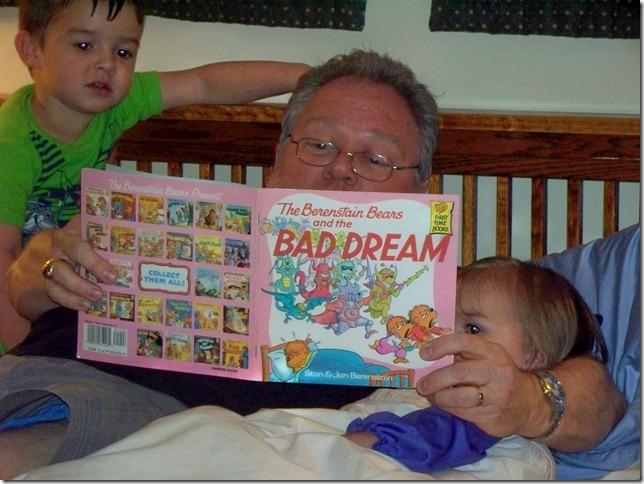 Granddadstory2011