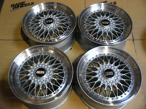 19s BBS Super RS