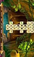 Screenshot of African Safari Mahjong Free