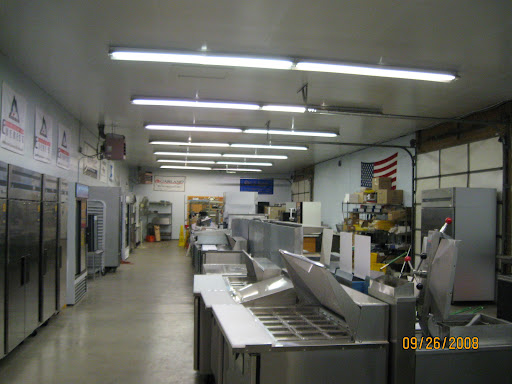Used mercial Kitchen Equipment Seattle