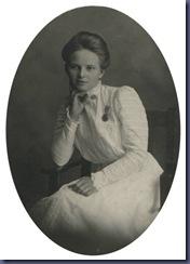 Selma Carlson Swanson