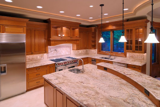 How To Fabricate Granite Countertops