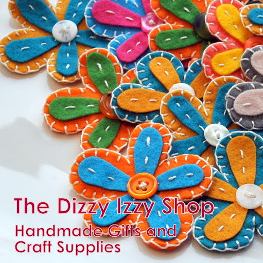 Dizzy Izzy Handmade