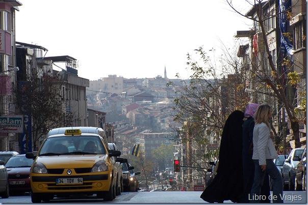 Barrio de Fatih