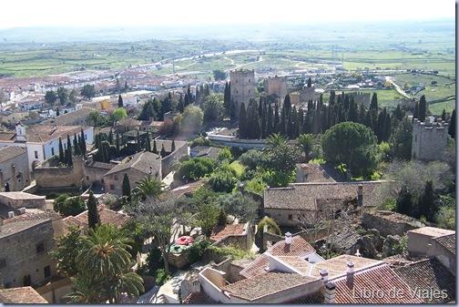 Trujillo. Cáceres