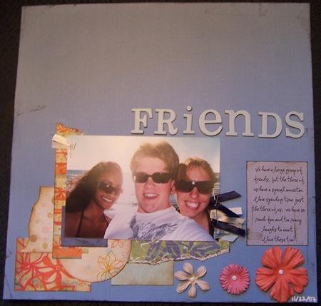 friends . . . 003