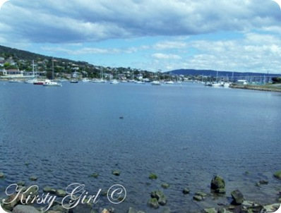 Quay Boats #1