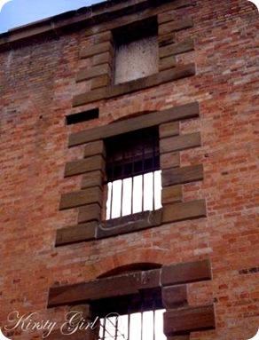 Penitentiary Port Arthur #29
