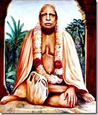 Shrila Bhaktivinoda Thakura