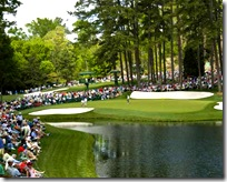 Masters Golf