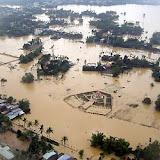 VĂN THƯ : Cứu trợ nạn nhân bão lụt Miền Trung VN