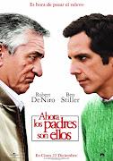 Ahora los Padres Son Ellos (Little Fockers) (2010)