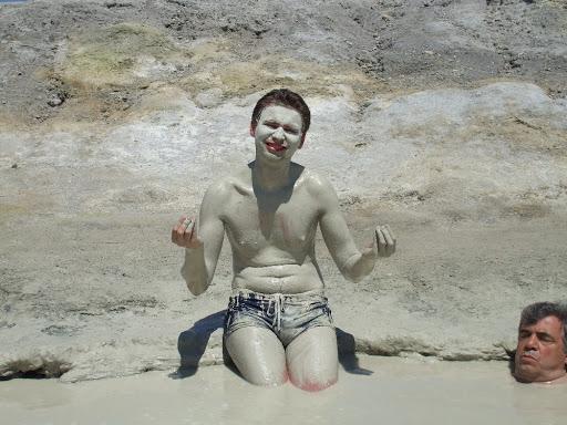 грязевые ванны на сицилии