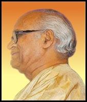 Prabhash Joshi