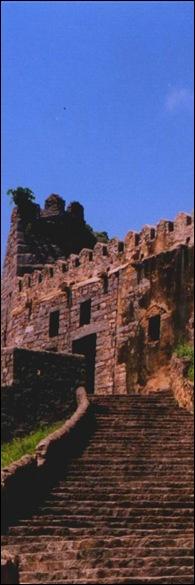 golkunda-fort