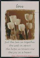 Tulip #8 (Tulip Love)