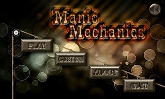 Screenshot of Manic Mechanics Lite