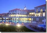 Hotel Marriott Praia d'El Rey