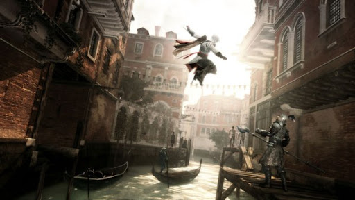 Download Gratis Free Full Lengkap Game Assassins Creed 2 Full Crack Keygen Serial Number Key PC Games Terbaru Patch 2010 Rapidshare Hotfile