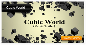 Cubic World (Movie trailer)