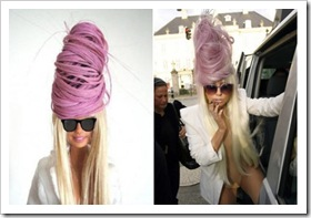 lady-gaga-barbie-doll-purple-hair