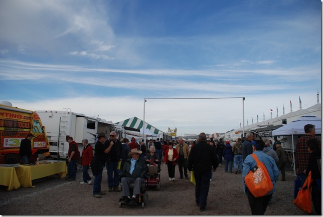01-16-09 B Big Tent RV Show 001
