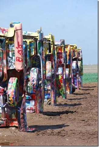 04-18-10 A Amarillo Cadillac Ranch 010