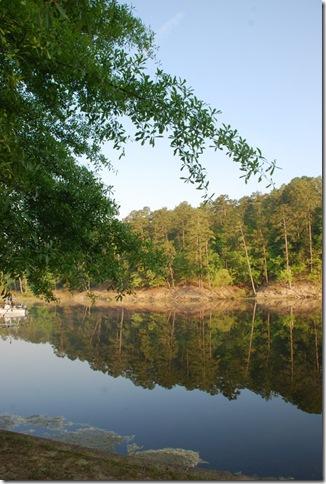 04-22-10 Lake Ouachita Crystal Springs 003